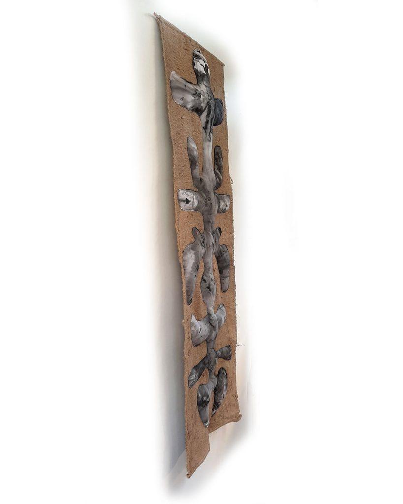 collage modern art jessica becks art